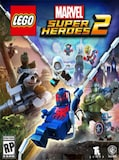 LEGO Marvel Super Heroes 2 Steam Key PC GLOBAL