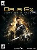 Deus Ex: Mankind Divided Steam Key GLOBAL