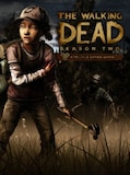The Walking Dead: Season Two Steam Key GLOBAL