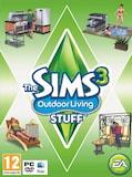 The Sims 3 Outdoor Living Stuff Key Origin GLOBAL