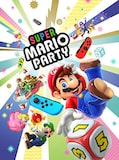 Super Mario Party Nintendo Switch EUROPE