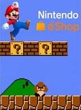 Nintendo eShop Card Nintendo 500 YEN JAPAN