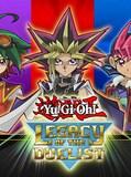 Yu-Gi-Oh! Legacy of the Duelist Steam Key GLOBAL