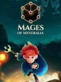 Mages of Mystralia (PC) - Steam Key - GLOBAL