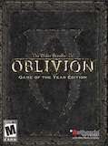 The Elder Scrolls IV: Oblivion GOTY Steam Key GLOBAL