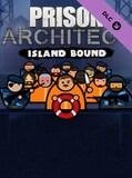 Prison Architect - Island Bound (PC) - Steam Gift - JAPAN