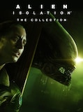 Alien: Isolation Collection Steam Key GLOBAL