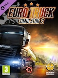 Euro Truck Simulator 2 - Cabin Accessories Steam Key GLOBAL