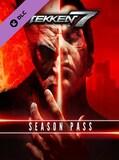 TEKKEN 7 - Season Pass Steam Key GLOBAL