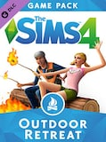 The Sims 4: Outdoor Retreat Origin Key GLOBAL