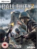 Call of Duty 2 Steam Key GLOBAL