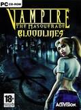 Vampire: The Masquerade - Bloodlines GOG.COM Key GLOBAL