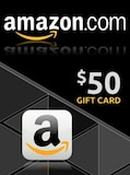 Amazon Gift Card 50 USD Amazon NORTH AMERICA