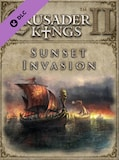 Crusader Kings II - Sunset Invasion Steam Key GLOBAL