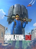 POPULATION: ONE (PC) - Steam Gift - EUROPE