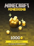 Minecraft: Minecoins Pack 1000 Coins XBOX LIVE GLOBAL
