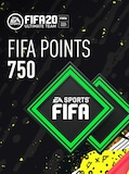 Fifa 21 Ultimate Team 750 FUT Points - Origin Key - GLOBAL