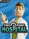 Two Point Hospital Steam Key GLOBAL