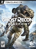 Tom Clancy's Ghost Recon Breakpoint Standard Edition Uplay Key EUROPE