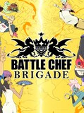 Battle Chef Brigade Steam Key GLOBAL