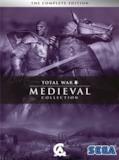 Medieval: Total War - Collection Steam Key GLOBAL