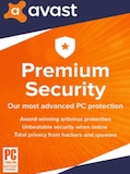 Avast Premium Security (1 Device, 1 Year) - PC - Key GLOBAL