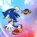 Sonic Adventure 2 Steam Key GLOBAL