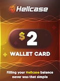 Wallet Card by HELLCASE.COM 2 USD