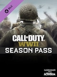 Call of Duty: WWII - Season Pass Steam Gift GLOBAL