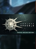 Endless Space 2 - Deluxe Edition Steam Key GLOBAL