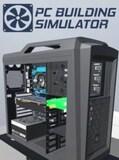 PC Building Simulator Steam Key GLOBAL