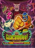 Guacamelee! Super Turbo Championship Edition Steam Key GLOBAL