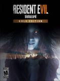 RESIDENT EVIL 7 biohazard / BIOHAZARD 7 resident evil: Gold Edition (PC) - Steam Key - GLOBAL
