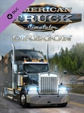 American Truck Simulator - Oregon Steam Key GLOBAL