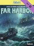Fallout 4 Far Harbor Steam Key GLOBAL