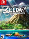 The Legend of Zelda: Link's Awakening Key Nintendo Switch EUROPE