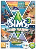 The Sims 3 Island Paradise Key GLOBAL