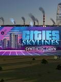 Cities: Skylines - Synthetic Dawn Radio Steam Key GLOBAL