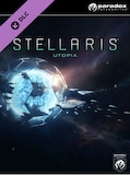Stellaris: Utopia Key Steam GLOBAL