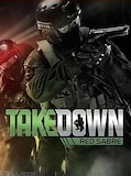 Takedown: Red Sabre Steam Gift GLOBAL