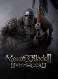Mount & Blade II: Bannerlord - Steam Key - GLOBAL