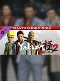 Yakuza Kiwami 2 - Clan Creator Bundle (PC) - Steam Key - EUROPE