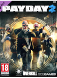 PAYDAY 2: John Wick Weapon Pack Steam Key GLOBAL