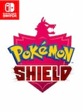 Pokemon Shield Nintendo Nintendo Switch Key EUROPE