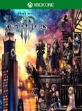 Kingdom Hearts III Standard Edition XBOX LIVE Key XBOX ONE GLOBAL