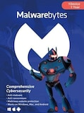 Malwarebytes Anti-Malware Premium 1 Device GLOBAL Key PC, Android, Mac 12 Months