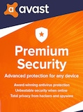 Avast Premium Security (10 Devices, 2 Years) - PC, Android, Mac, iOS - Key GLOBAL
