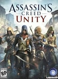 Assassin's Creed Unity Uplay Key GLOBAL