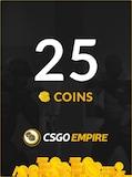 CSGOEmpire CSGOEmpire 25 Coins