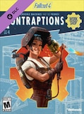 Fallout 4 - Contraptions Workshop Steam Key GLOBAL